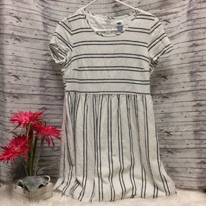 Dresses & Skirts - Adorable cotton babydoll dress